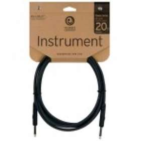 Planet Waves Classic 6.3mm - 6.3mm 6,1m