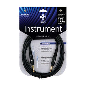 Planet Waves Custom Mono 6.3mm - 6.3mm 3m