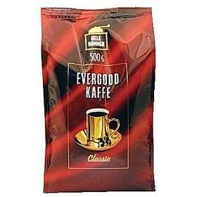 Evergood Classic 0,5kg (Hele Bønner)