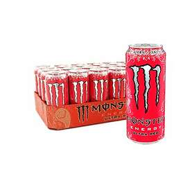 Monster Energy Ultra Paradise Burk 0,5l 24-pack