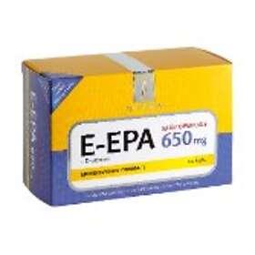 Tri Tolonen E-EPA 650mg D-Vitamiini 120 Kapselit