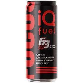 iQ Fuel Burk 0,33l