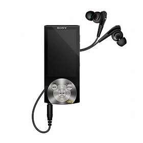 Sony Walkman NWZ-A845 16GB