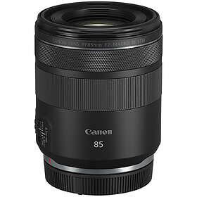 Canon RF 85/2,0 Macro IS STM