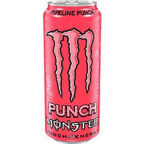 Monster Energy Pipeline Punch 0,5l 24-pack