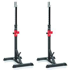 Gymstick Press & Squat Stand