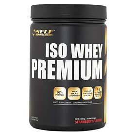 Self Omninutrition Mico Whey Premium 1kg
