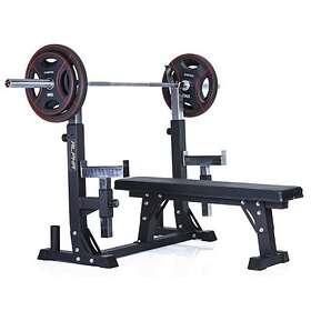 Gymstick Alpha Weight Bench