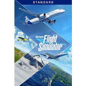 Flight Simulator (2020) (PC)
