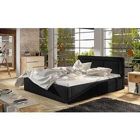 Furniturebox Kristalle Sängram 180x200cm