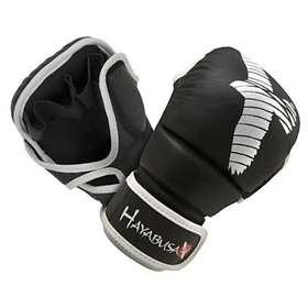 Hayabusa Pro Hybrid MMA Gloves
