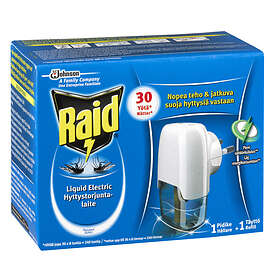 RAID Liquid Electric
