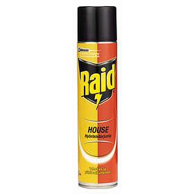 RAID Hyönteisaerosoli 300ml