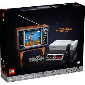 LEGO Super Mario 71374 Nintendo Entertainment System