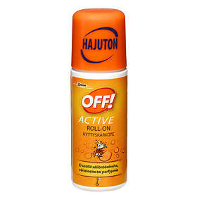 OFF! Active Roll-on 60ml