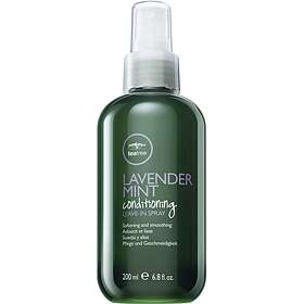 Paul Mitchell Tea Tree Lavender Mint Conditioning Leave In Spray 75ml