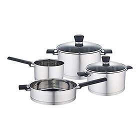 Baumalu Onyx Patasetti 4 osaa