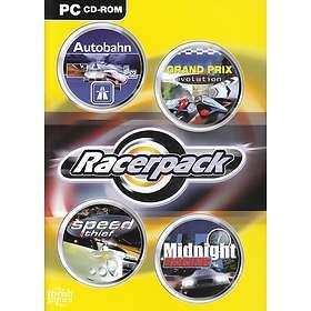 Racer Pack 4