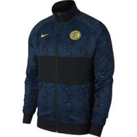 Nike Inter Milan Football Track Jacket (Herr)