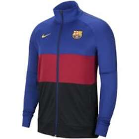 Nike F.C. Barcelona Football Track Jacket (Herr)