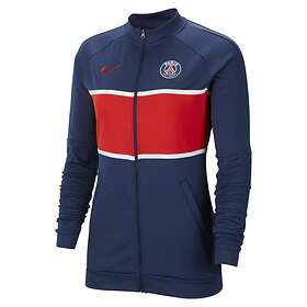 Nike Paris Saint-Germain Football Tracksuit Jacket (Dam)