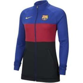 Nike F.C. Barcelona Football Tracksuit Jacket (Dam)
