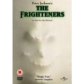The Frighteners (UK)