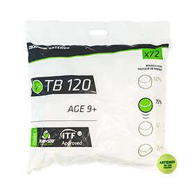 Artengo TB 120 (72 Bollar)
