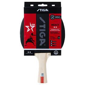 Stiga Sports React 2-Star
