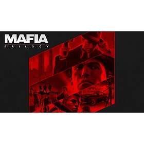 Mafia: Trilogy (PC)