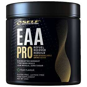 Self Omninutrition EAA:Pro 0,25kg