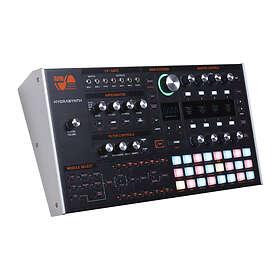 Ashun Sound Machines Asm Hydrasynth Desktop
