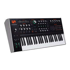 Ashun Sound Machines Asm Hydrasynth Keyboard