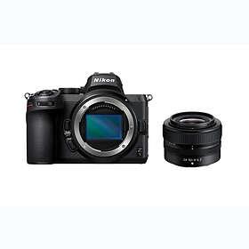Nikon Z5 + 24-50/4,0-6,3