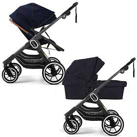 Emmaljunga NXT90 Outdoor (Combi Pushchair)