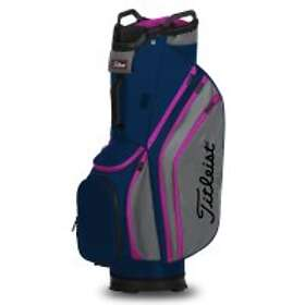 Titleist Lightweight 14 Cart Bag