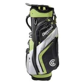 Cleveland Golf Friday Cart Bag