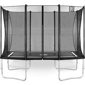 Game On Sport Jump Trampoline with Safety Net 213x335cm