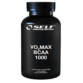 Self Omninutrition Vo2 Max Bcaa 1000 100 Tabletter