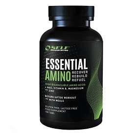 Self Omninutrition Essential Amino 100 Tabletter