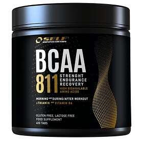 Self Omninutrition Essential Bcaa 811 400 Tabletter