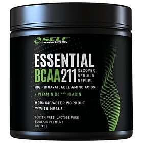 Self Omninutrition Essential Bcaa 211 300 Tabletter