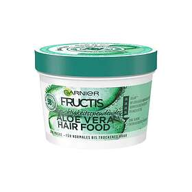 Garnier Fructis Aloe Vera Hair Food Hydrating Mask 390ml