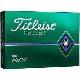 Titleist AVX (12 bollar)