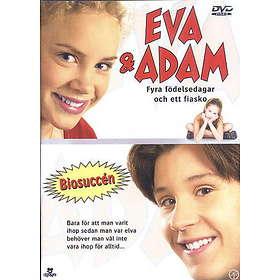 Eva & Adam: Fyra Födelsedagar Och....