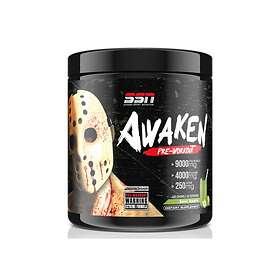 SSN Nutrition Awaken PWO 0,4kg