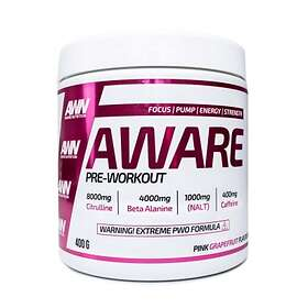 Aware Nutrition Aware PWO 0,4kg