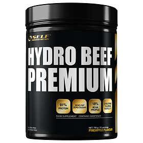 Self Omninutrition Hydro Beef Premium 0,75kg