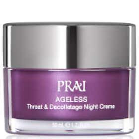 Prai Ageless Throat & Decolletage Night Cream 50ml