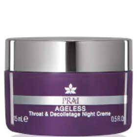Prai Ageless Throat & Decolletage Night Cream 15ml